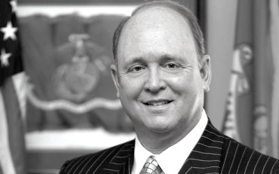 Interview with Don Hall, President & CEO of Virginia Automobile Dealers' Association- Part 1